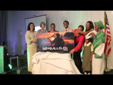 THE UNSEEN NIGERIA PROJECT LAUNCH