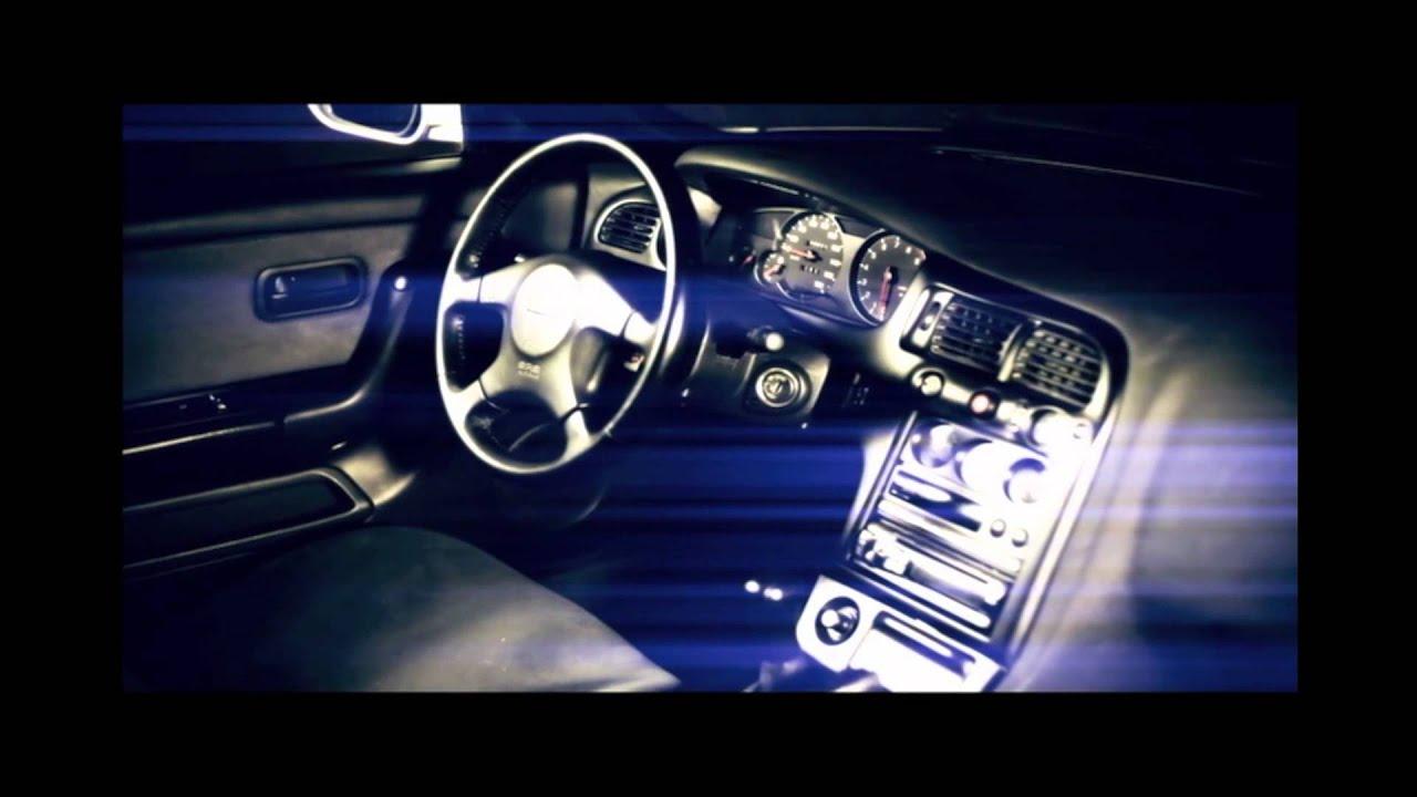 Drive R33 Nissan Skyline