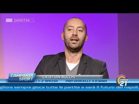 Bucchi: