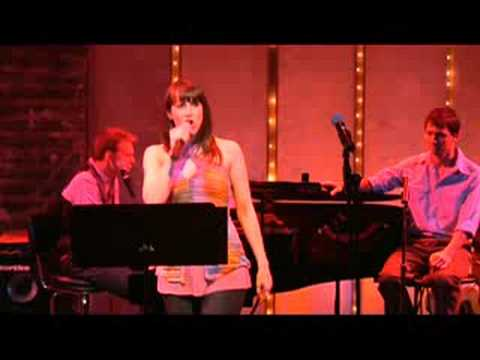 Natalie Weiss sings Pasek & Pauls That Kind of Day