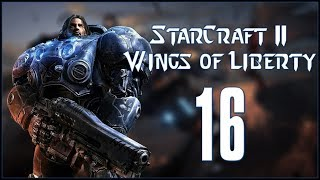 SAFE HAVEN - StarCraft II: Wings of Liberty - Ep.16!