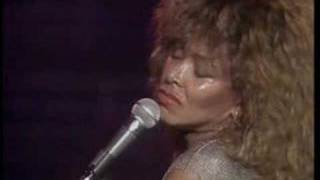Tina Turner Private Dancer Live 1990