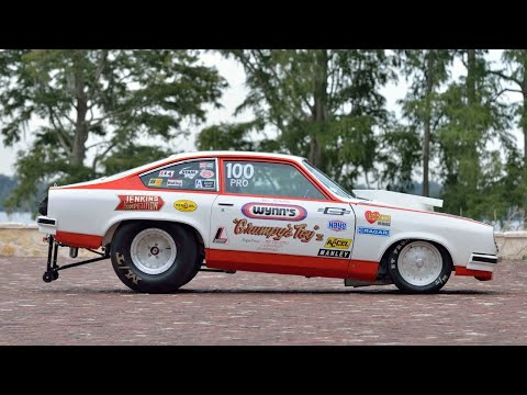 Video Tour of S&W Race Cars & Components, Inc. Spring City, PA