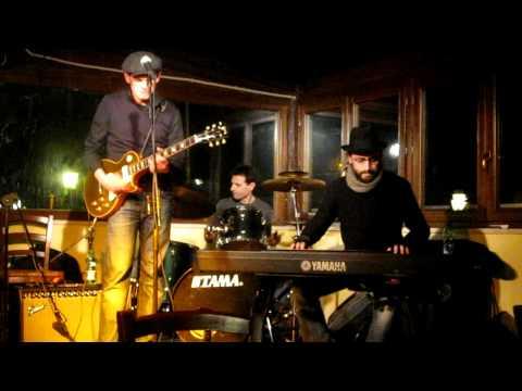 Alessandro Cipollari & O' Ray Blues Band – Il Salto della Cipolla