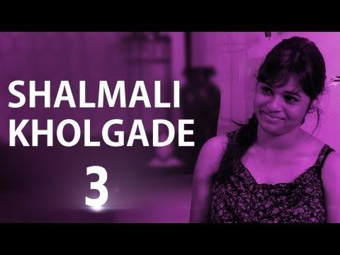 Shalmali Kholgade II Sings Her Superhit Song Balam Pichkari...