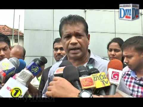 JVP complains against Sampur Power Plant