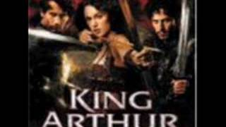 SOUNDTRACK KING ARTHUR all of them by Hans Zimmer