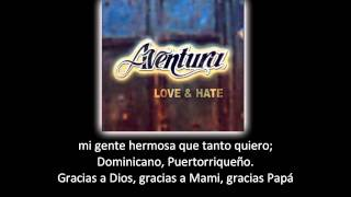 Watch Aventura Aventura video