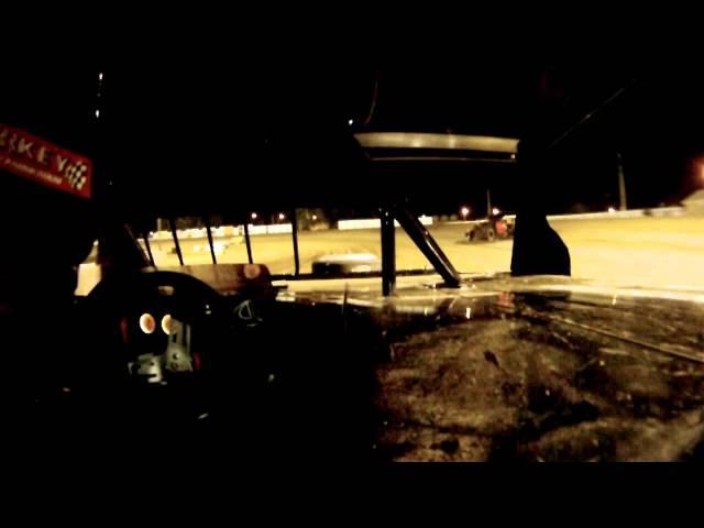 Craig Pellersels Mechanics Race at BVR Aug 10th 2011