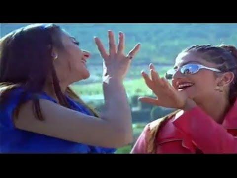 Sun Baba Sun - Krodh - RambhaSakshi & Sunil Shetty - Full Song...