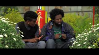 Tezem  Ethiopian Movie Trailer