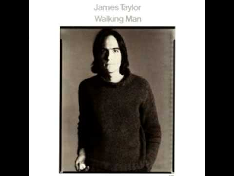 James Taylor - Let It Fall Down