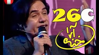 Khanda Araa Comedy Show With Zalmai Araa Ep.26 - Part3     خنده آرا