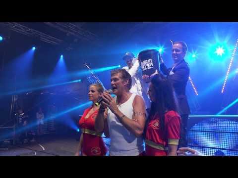 David Hasselhoff - ALS Ice Bucket Challenge (Official Video)