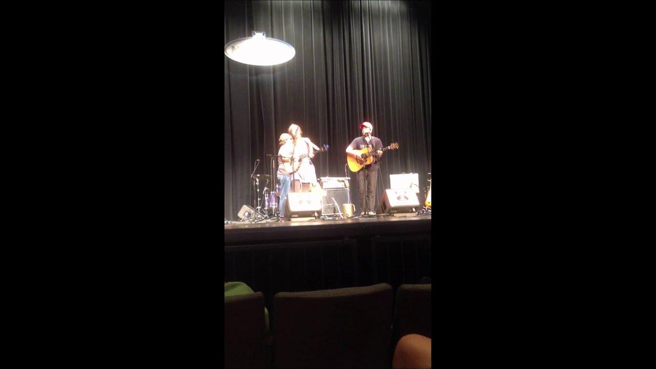 MerleFest 2012: Jubal's Kin - Eli, the Barrow Boy - YouTube
