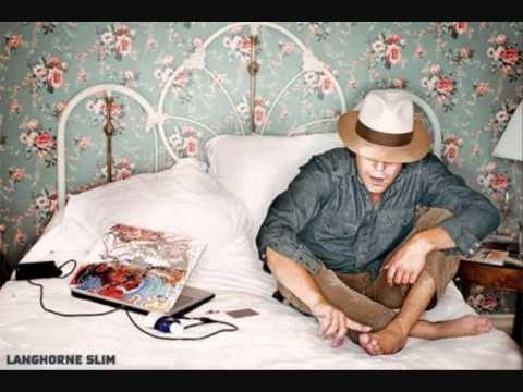 Langhorne Slim - For A Little While