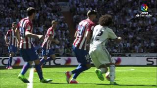 Extended Highlights Pepe and Griezmann score in the Capital Derby