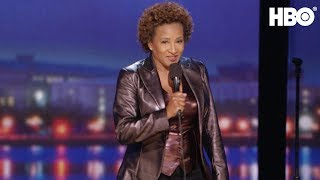 Wanda Sykes: White People Are Looking   HBO