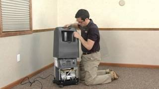Direct Supply Presents: Easy Maintenance for Oxygen Concentrators