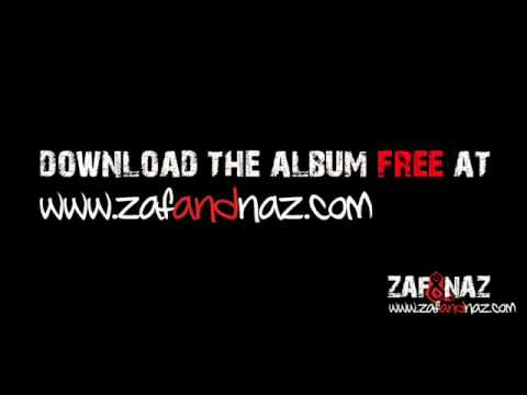 Kiss Me Baby Remix Zaf & Naz Back 2 Business 2009 - Feat. Shaggy...
