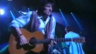 The Rolling Stones Video - the rolling stones  live stripped '95 Angie