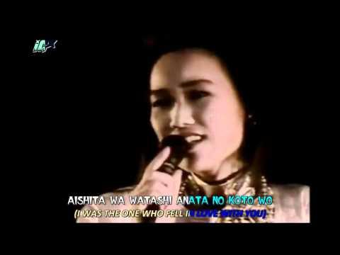 AMAYADORI-Mayumi Itsuwa subtitled English .avi