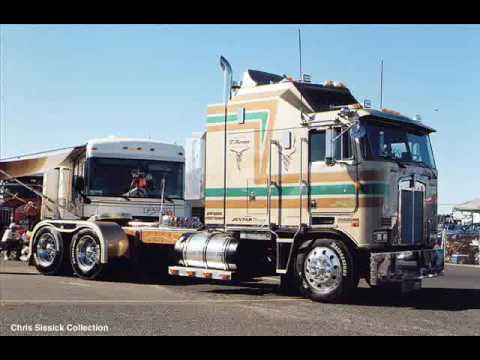 Kenworth Cabovers Youtube