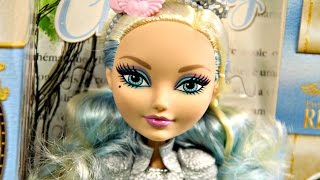 Darling Charming - Royals / Royalsi - Basic - Ever After High - CDH58 BBD41 - Recenzja