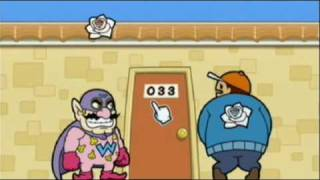 WarioWare D.I.Y. Showcase - The Extraordinary Wario-Man