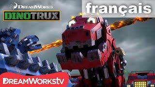 DreamWorks Dinotrux - Maintenant sur Netflix