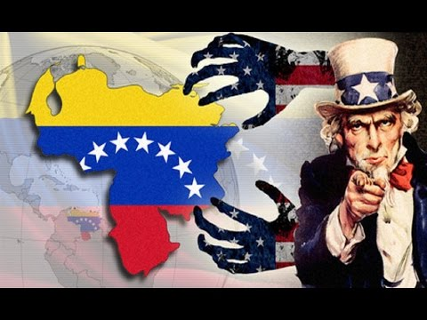 Professor Griff- The Truth about Venezuela Economic Collapse and Predictions for 2016