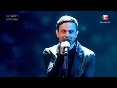 Национальный отбор в Евровидение-2016 SunSay Love Manifest (Eurovision Song 2016)