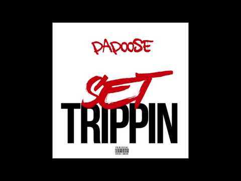 Papoose - Set Trippin Remix (Official Audio)