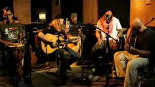Watch Dirty Heads Viva La Vida acoustic video