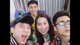 Xem ảnh cả gia đình mới thấy, Sơn Tùng và em trai Việt Hoàng không phải tự nhiên mà đẹp trai
