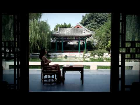 Beijing's Vision - Ancient and Modern Beijing - 北京 高端会奖旅游之都