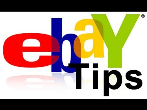 Ebay Tips and Printing Postage Labels |RobGroove