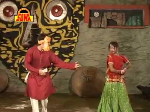 Chhatarpur Wari Ke Naina Katile || Newly Lokgeet 2014 In Bundelkhandi video