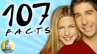 107 Facts About Friends! (Cinematica)