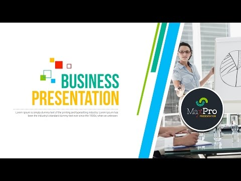 Corporate Keynote PowerPoint Business Plan Business Report Business Marketing Presentation Template