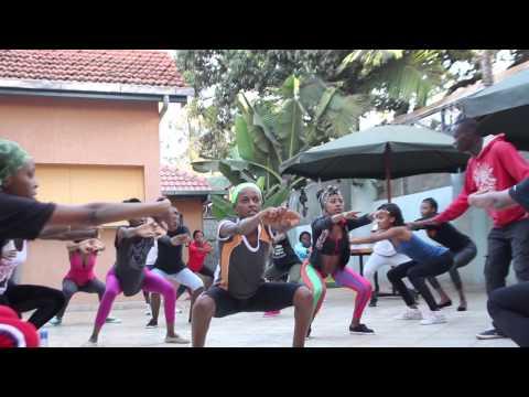 Miss World Kenya 2014 boot camp. Episode 7
