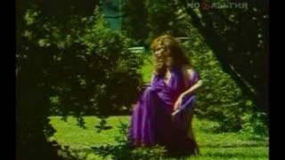 Алла Пугачева - До Свидания Лето