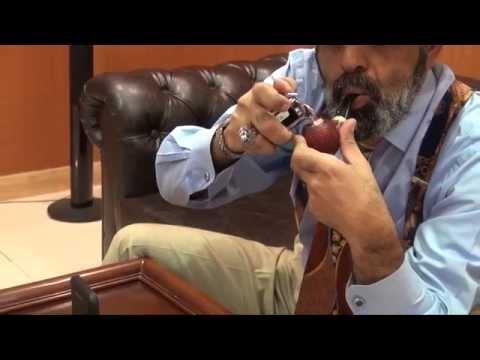 Prometheus Sherlock II. 21 Pipe Lighter Review
