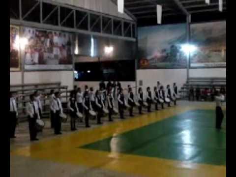 Banda de Guerra CBTis 49