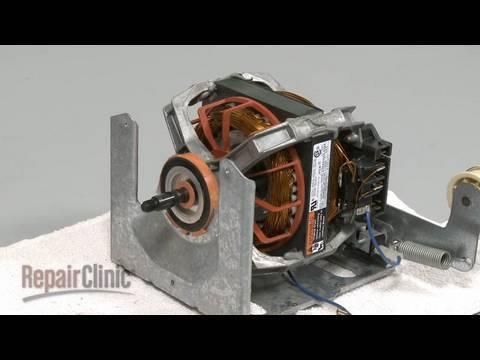 Motor - Duet/ HE3 Dryer