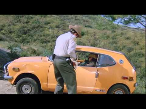 The Policeman, extrait de T'es fou Jerry! (1983)