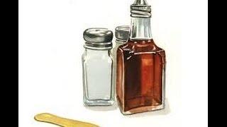 "DISGUSTING Salt and Vinegar ""CHALLENGE"""