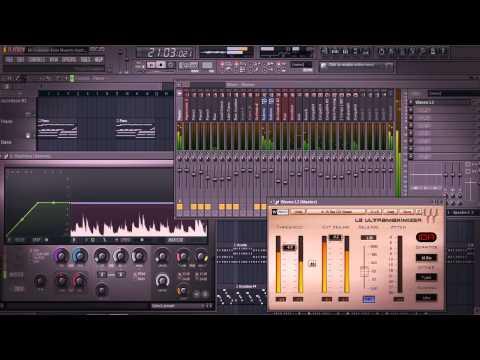 Rakim & Ken- Y - Mi Corazón Esta Muerto Instrumental Fl Studio video