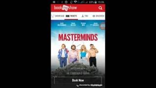HOW TO GET FREE MONEY IN BOOKMYSHOW