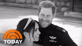Prince Harry And Meghan Markle Set For First Public Appearance Since Wedding   TODAY